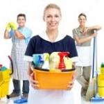 Уборка вместе с нами: от кухни до кабинета КлинингСервисез г.Киев