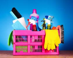 6 видов уборки в Киеве от компании КлинингСервисез